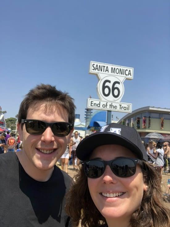 Fin de la plus connue des routes des USA : La route 66