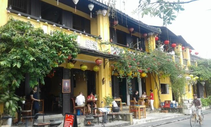 maison coloniale française