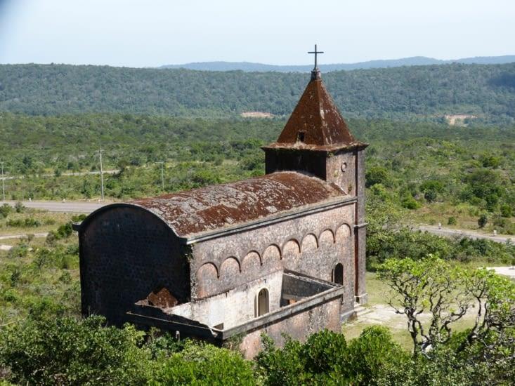 l'église française
