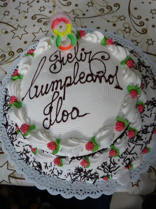 gâteau au chocolat et coco