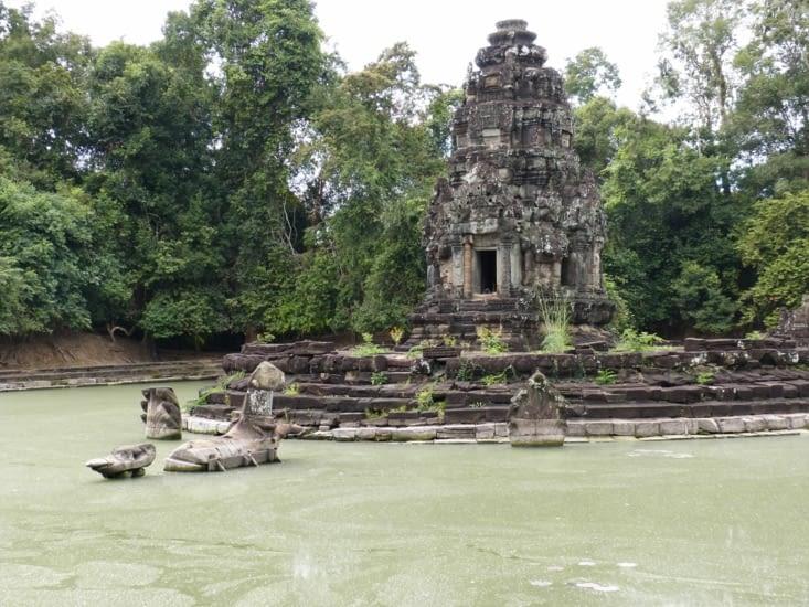 temple de Neak Pean