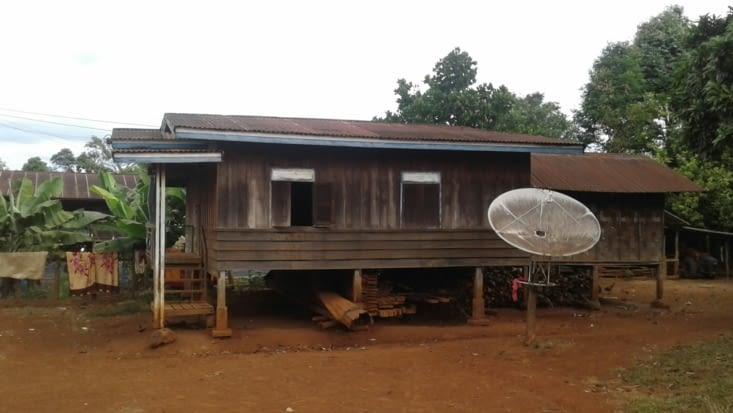 village ethnique