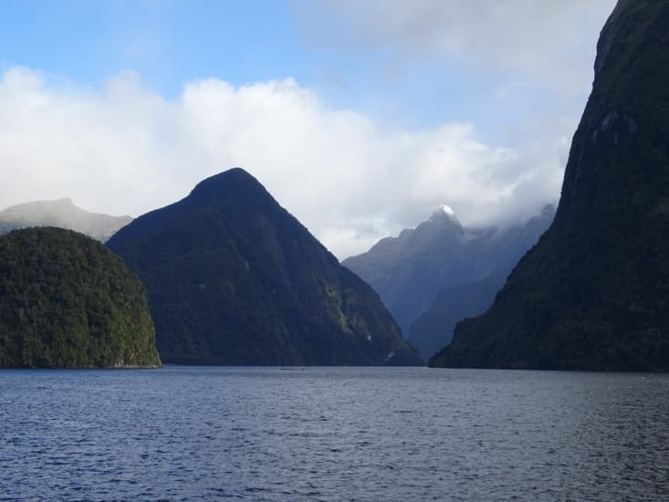 Doubtfull sound