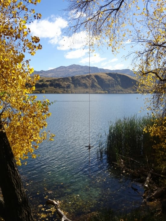 Lac Arrowtown