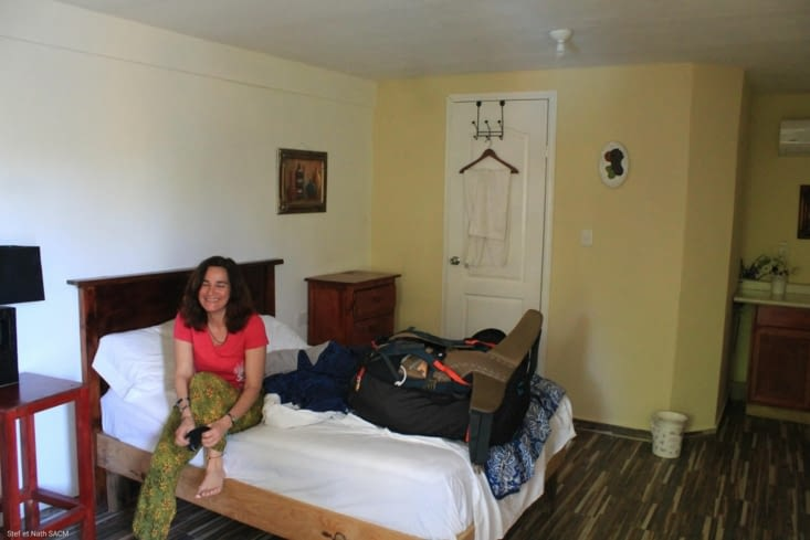 Mansion Giahn bed and breakfast