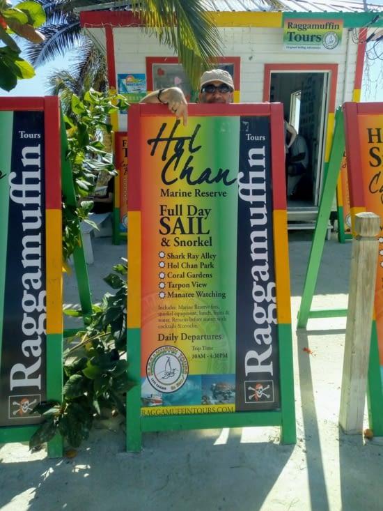 Raggamuffinn tours