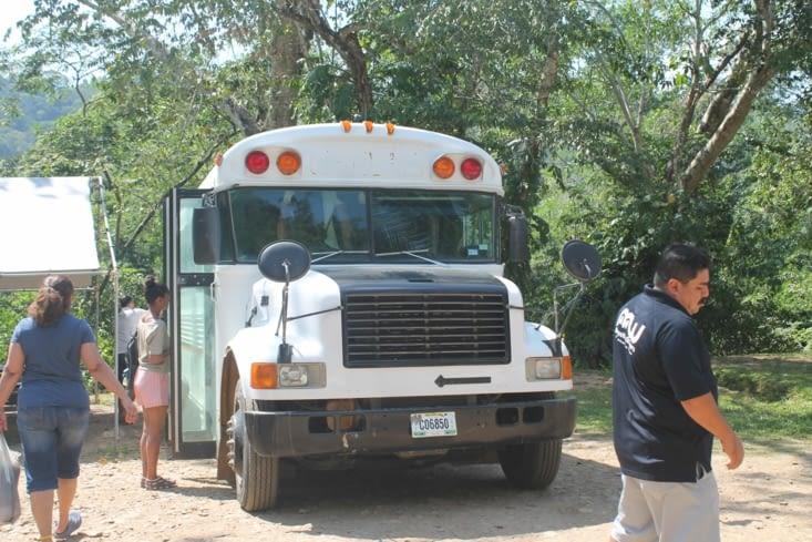 Bus touristes!!!!
