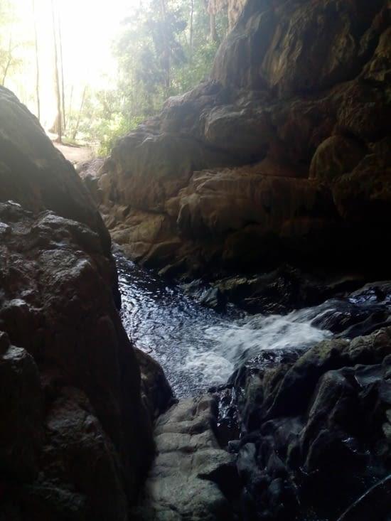 Rio cave