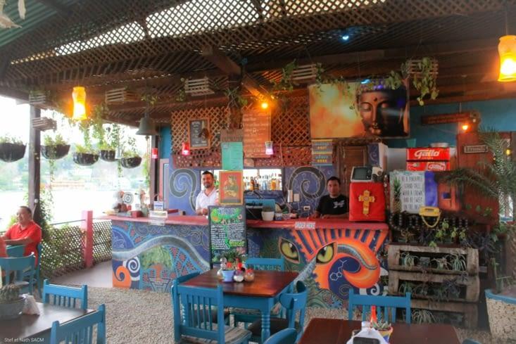 Bar le San Telmo