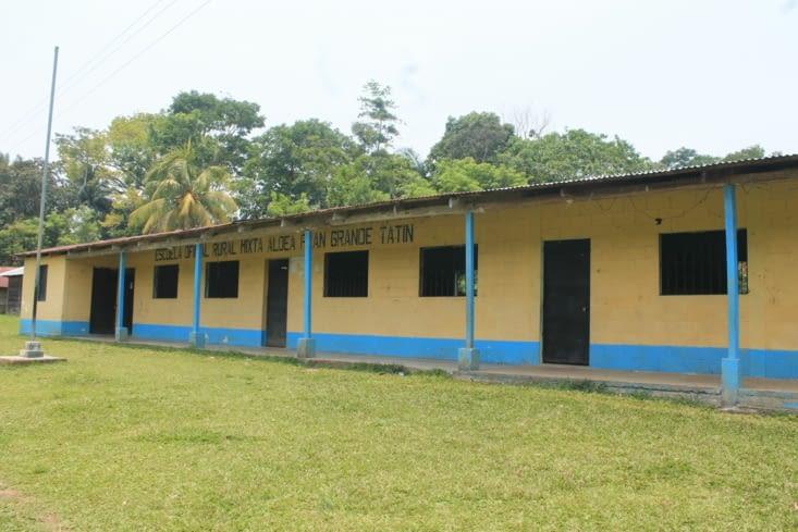 L'école  élémentaire