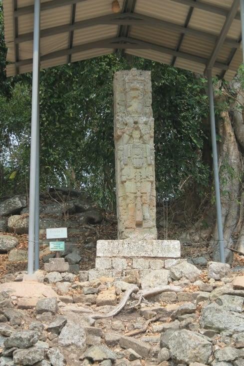 Stèle suite