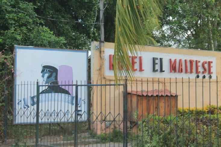 Corto Maltess