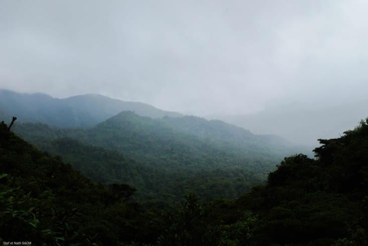 Et les montagnes