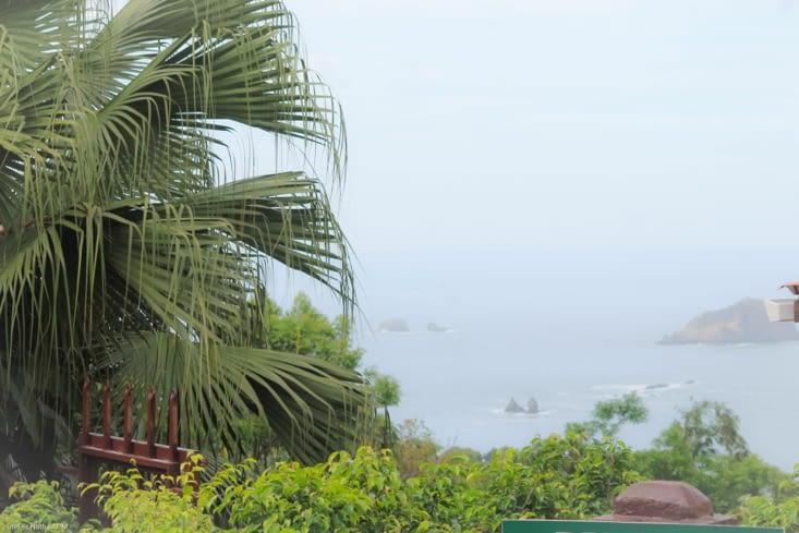 Baie de Quepos