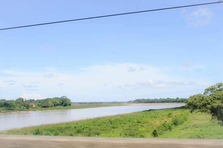 Le Rio Chocuaco