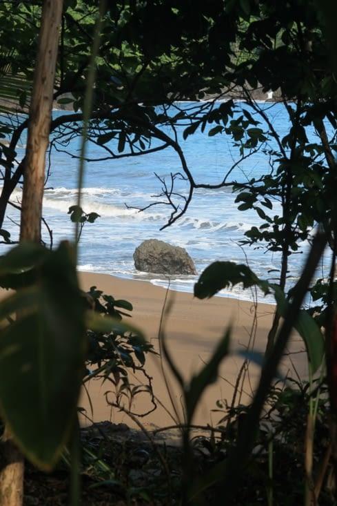 Autre plage