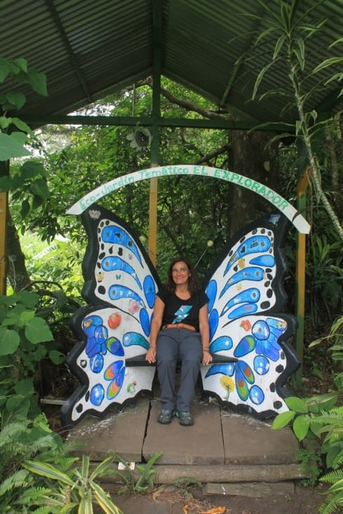 Encore un joli papillon :-):-):-):-):-)