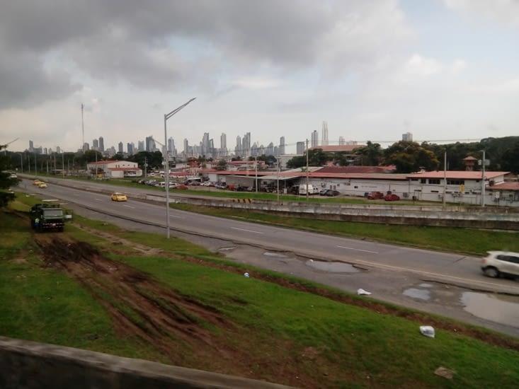 Une idée de la ville