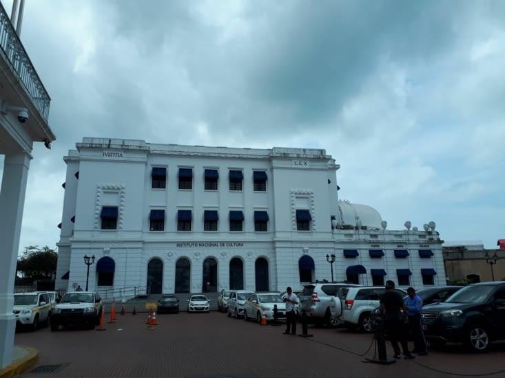 Institut national de la culture