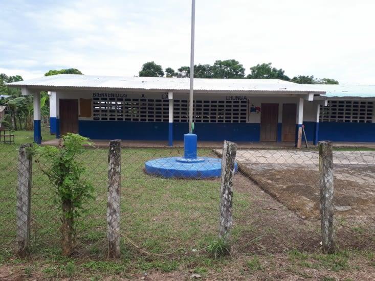 L école