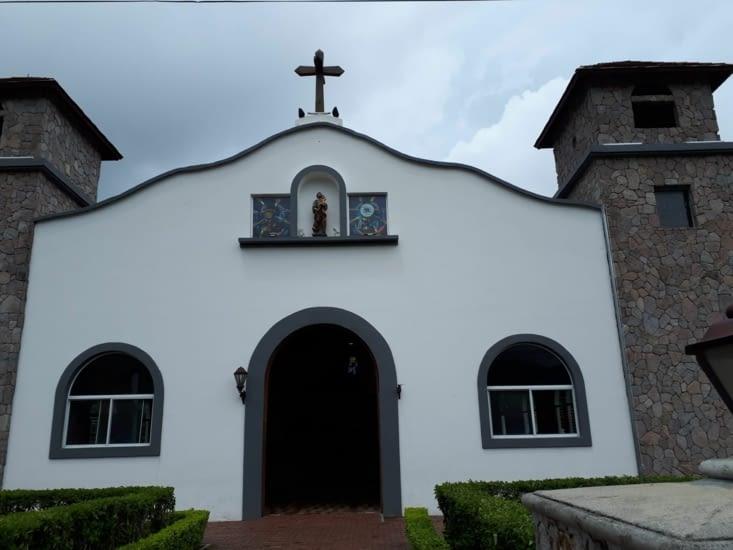 L église du village