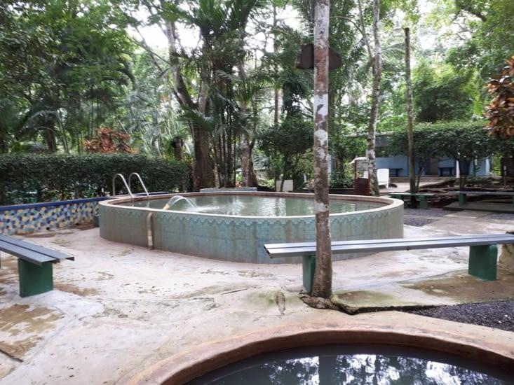 Les bassins