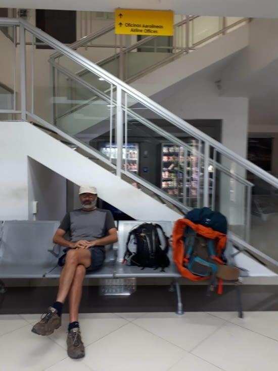 Aéroport d Albrook
