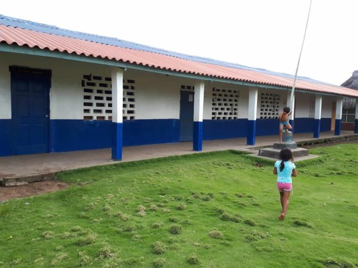 L école des petits