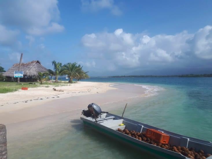 Isla Pino