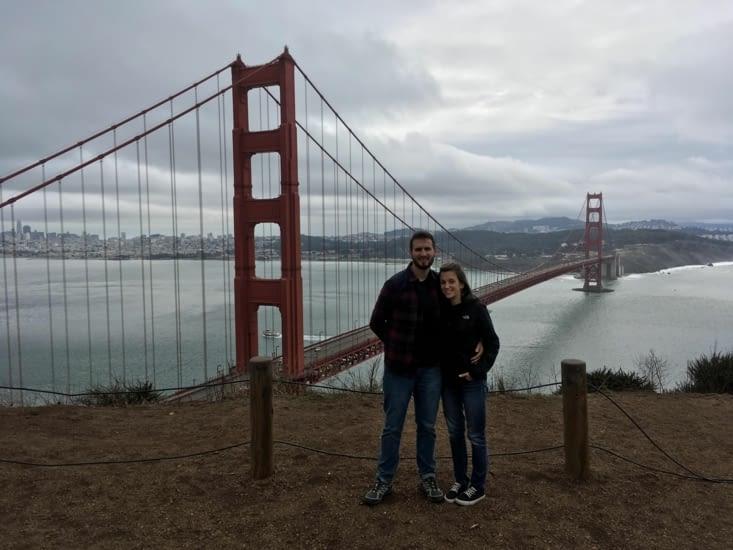 Photo de touristes !   :p