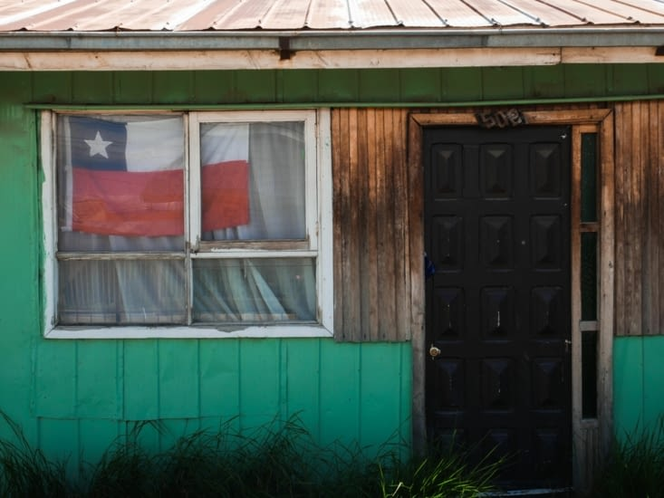 Bienvenidos a Chile !