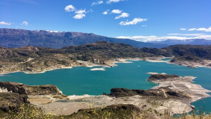 Lago General Carrera <3 !