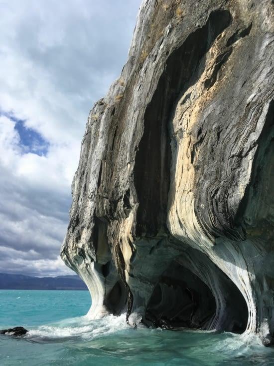 Les caves de marbre, l'attraction du coin..!