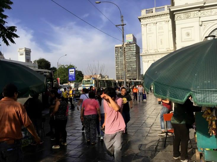 Lima - Centre