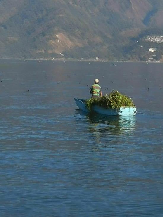 Adieu le lac Atilcan