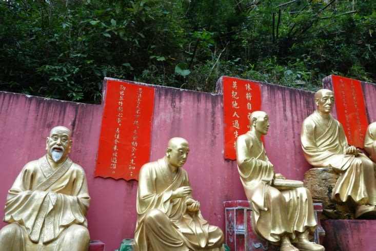 Blog de voyage à Hong-Kong - 48h chrono dans la jungle de ...