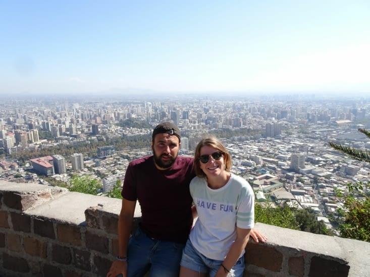 La fin pour nous au Chili
