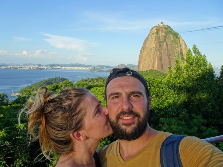 Bisou de Rio