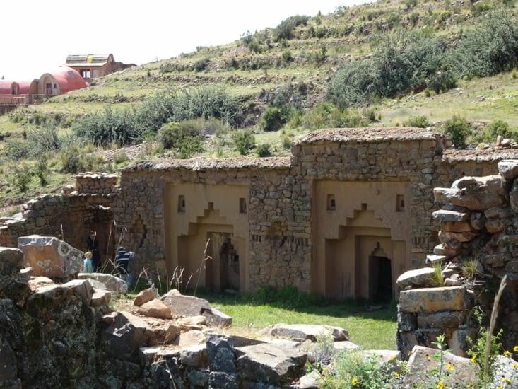 Ancien temple de la fertilité