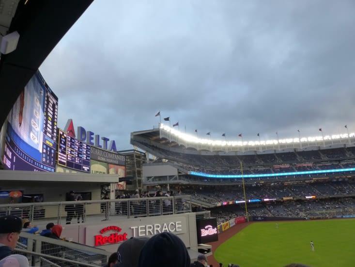 Yankees VS Marlins