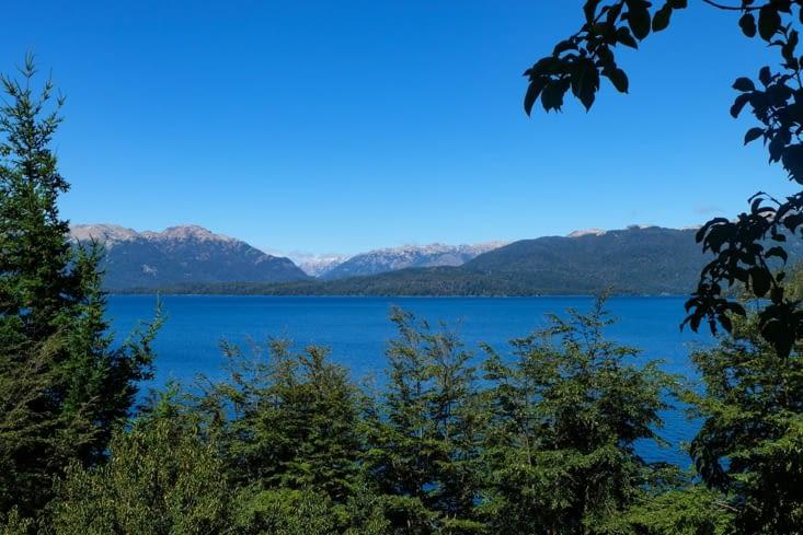 Lago Nahuel Huapi
