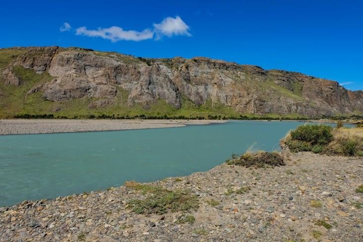 Río De las Vueltas
