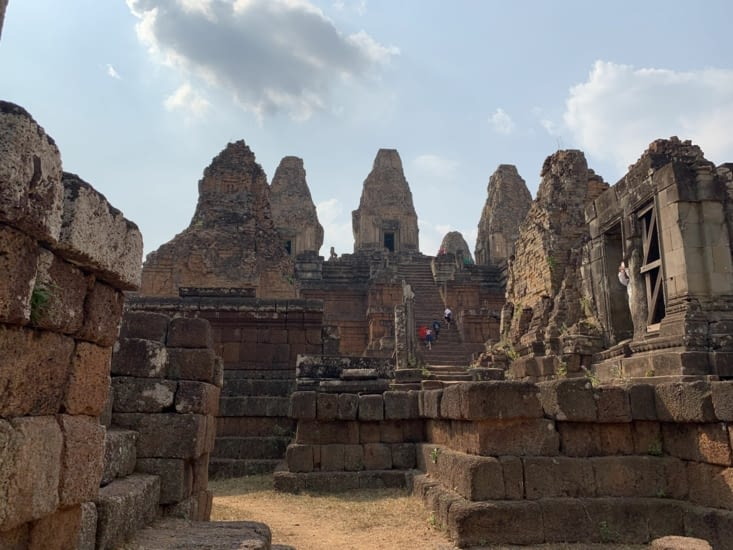 Temple Pre Rup