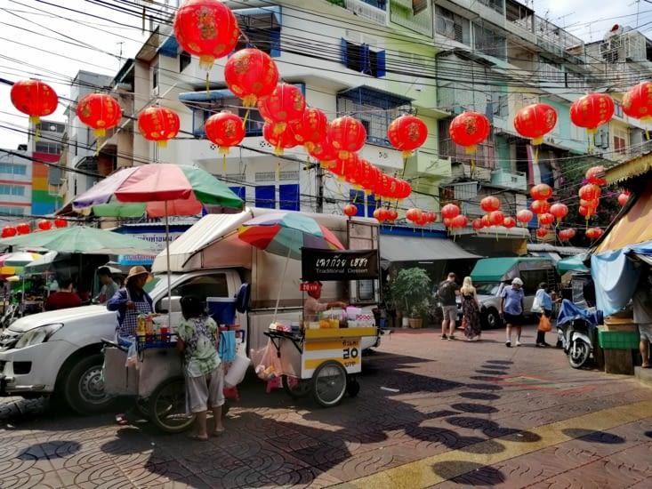 Encore Chinatown