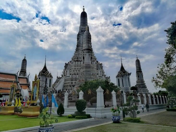 Le Wat Arun.