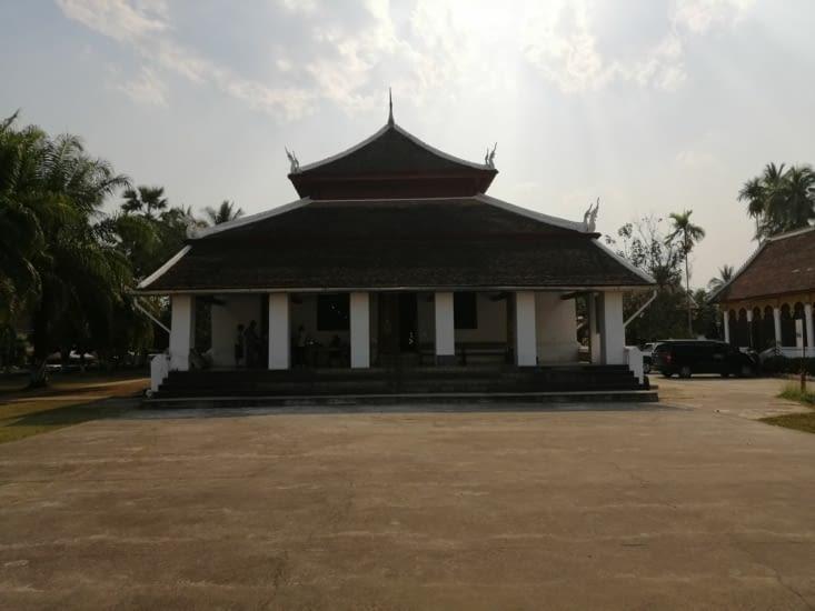 Le Wat Visoun.