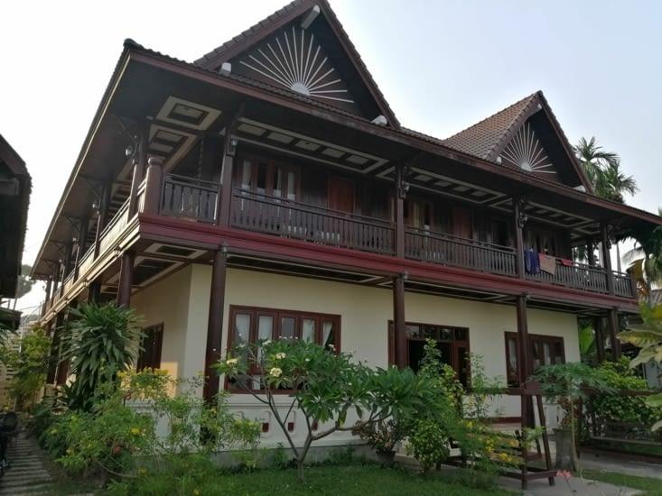 Kongmany House.