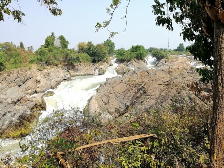 Cascades de Li Phi.