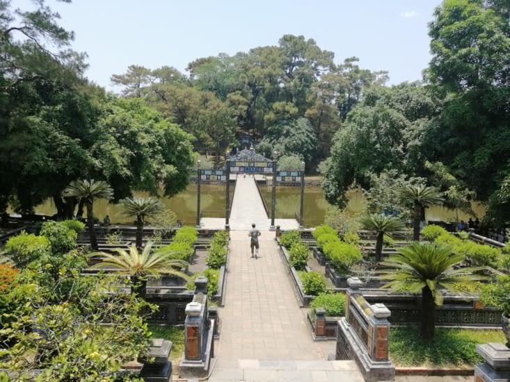 Beaux jardins