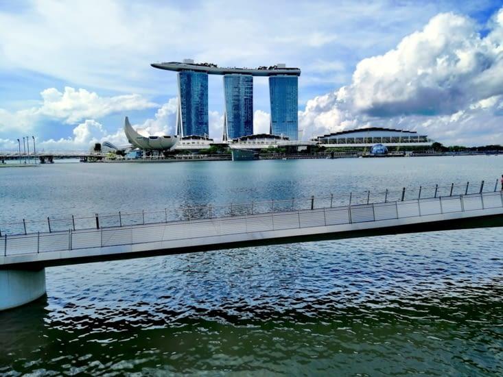 Le Marina Bay Sands